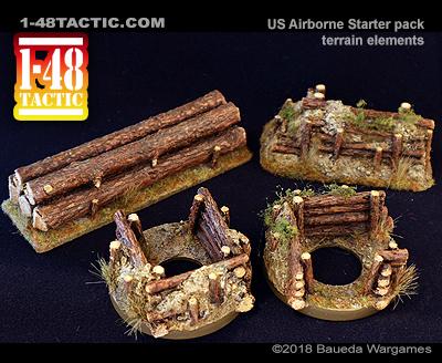 US-airborne terrain